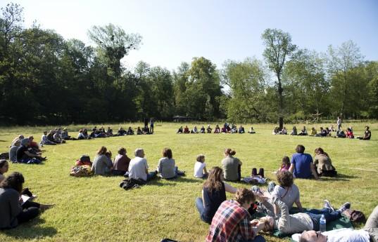 Festival des Fabriques, 2014, Parc Rousseau, ∏Marc Domage (6)