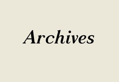 vignette-archives